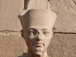 Iconoclasm - Amun.