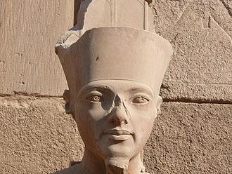 Iconoclasm - Amun