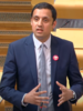 Anas Sarwar wins leadership of Scottish Labour party