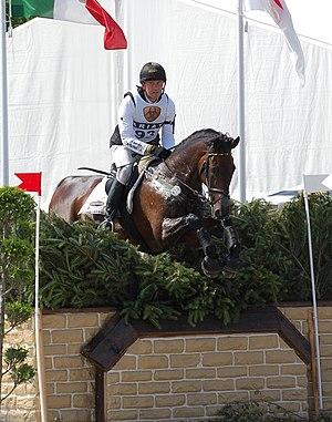 Luhmühlen Horse Trials