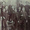 Andrew Bonar Law with fellow pupils at Gilbertfield House School.jpg