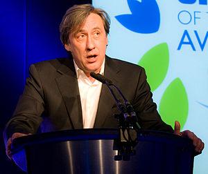 Andrew Graham-Dixon - Andrew Graham-Dixon in 2012