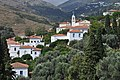 Andros island, Stenies village and Apoikia in the background.jpg