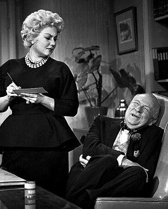 The Ann Sothern Show - Ann Sothern and Ernest Truex (1958)