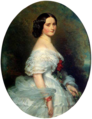 Anna Dollfus Baronness de Bourgoing 1855.PNG