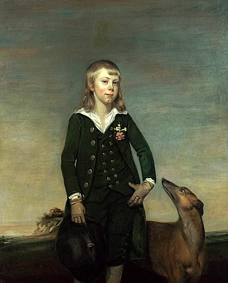 Scarborough Art Gallery - Image: Anon (attrib Thomas Gainsborough), Richard Darley, 1783