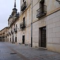 Antiguo Hospital de San Agustín. El Burgo de Osma.jpg