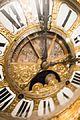 Antique mantle clock face detail (26200269126).jpg