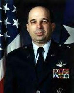 Antonio J. Ramos United States Air Force general and american aviator