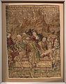 Antonio del pollaiolo (disegno), sepoltura di san giovanni, 1466-88.JPG