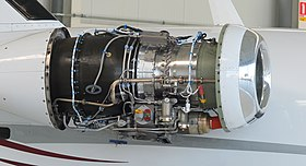 Antwerp Cessna Citation motor.JPG