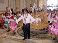 Anuncian carnaval de Andahuaylas (6780274132).jpg