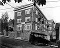 Apartment building, Queen Anne Ave N near N Roy St, Seattle (CURTIS 1680).jpeg
