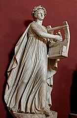 Apollo Citharoedus