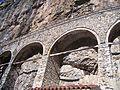 Aqueduct of Sumela.JPG
