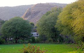 Aravalli Range - WikiVisually