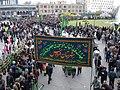 Arba'een 83-Mashhad city-Iran اربعین سال 1383 در شهر مشهد 09.jpg