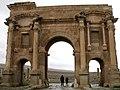 Arc de Trajan Est.JPG
