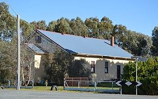 Arcadia, Victoria Town in Victoria, Australia