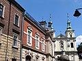 Architectural Detail - Krakow - Poland - 05 (9193038577).jpg