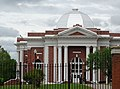 Architectural Detail - Tuskegee University Campus - Tuskegee - Alabama - USA - 01 (34327851811).jpg