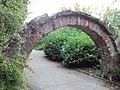 Archway, Grosvenor Park, Chester - DSC08005.JPG