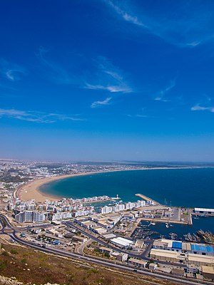 Areal view of Agadir.jpg