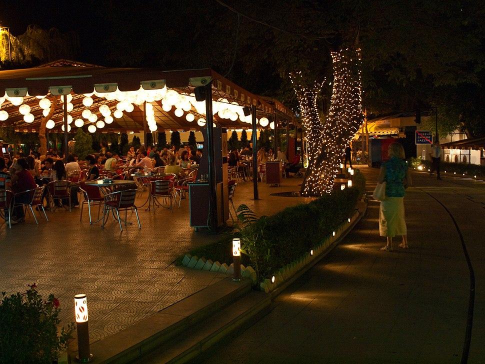 Armenia - Cafe Society, Yerevan (5034085783)