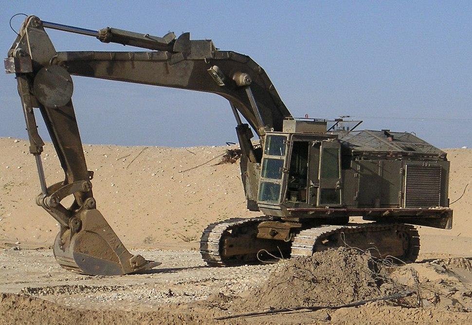 Armored-excavator01