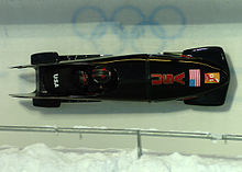 Army Bobsleigh on a wall.jpg
