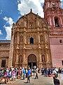 Arquitectura Colonial en Tlalpujahua de Rayón, Michoacán.jpg