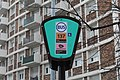 Arrêt bus Mairie St Ouen St Ouen Seine St Denis 2.jpg