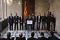 ArturMas Press conference on Nov92014 Catalonia independence poll 03.jpg