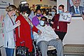Arvin McCray, first COVID-19 patient goes home aft 50 days (49860321896).jpg