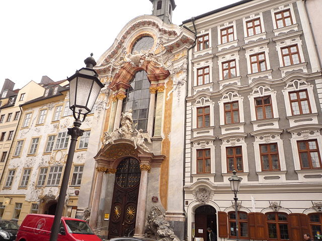 Ludwigvorstadt