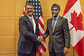 Ash Carter and Harjit Sajjan February 2016.jpg