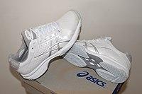 Mens Asics Gel Classic Athletic Shoe Black