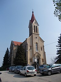 Assumption of Mary Church, Velika Dolina.JPG