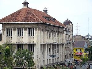 Pinangsia, Taman Sari, Jakarta Barat - Wikipedia bahasa
