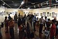 Atanu Ghosh - Solo Exhibition - Kolkata 2013-12-05 4793.JPG