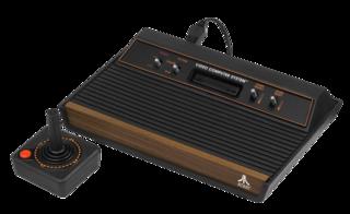 Atari 2600 Home video game console