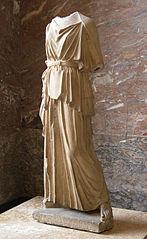 Atena del grup d'Atena i Màrsies