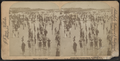 Atlantic City's Crowded Beach, New Jersey, from Robert N. Dennis collection of stereoscopic views.png