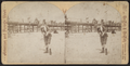 Atlantic City. View of Boardwalk and bathers, by Griffith & Griffith.png
