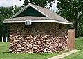 Auburn, NE Legion Park men's restroom 1.JPG