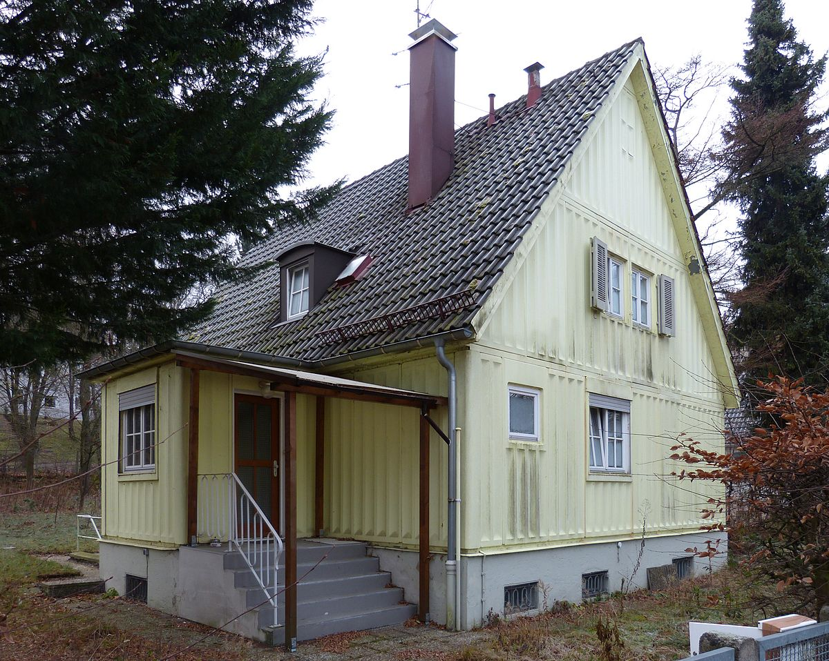 Man steel house wikipedia for Ingrid house