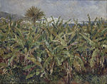 Auguste Renoir - Field of Banana Trees - Google Art Project.jpg