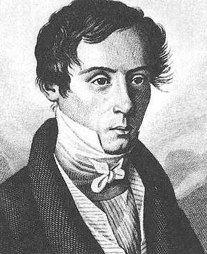 Augustin-Jean Fresnel - Augustin-Jean Fresnel