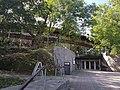 Aula Magna, Stockholms Universitet, huvudentré.jpg