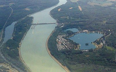Picture of Wasserkraftwerk Abwinden-Asten
